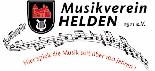 Musikverein Helden e.V.
